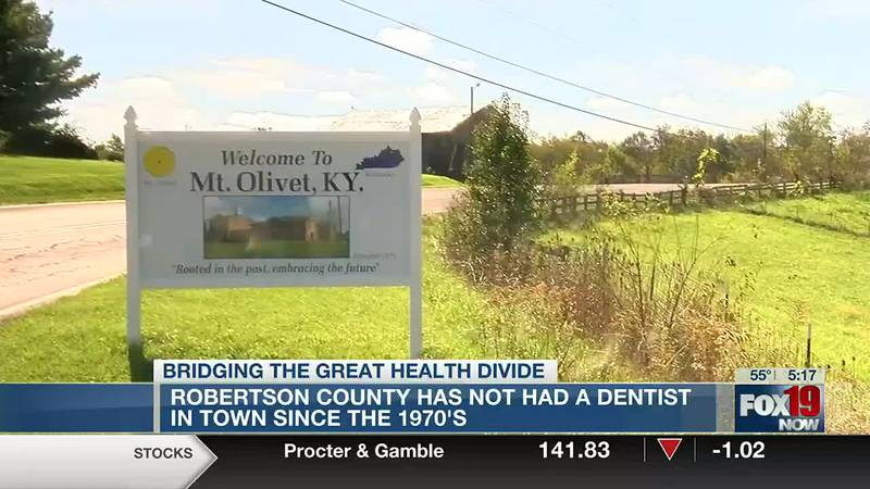 State of Decay: Rural Kentucky county without dentist since mid-70′s