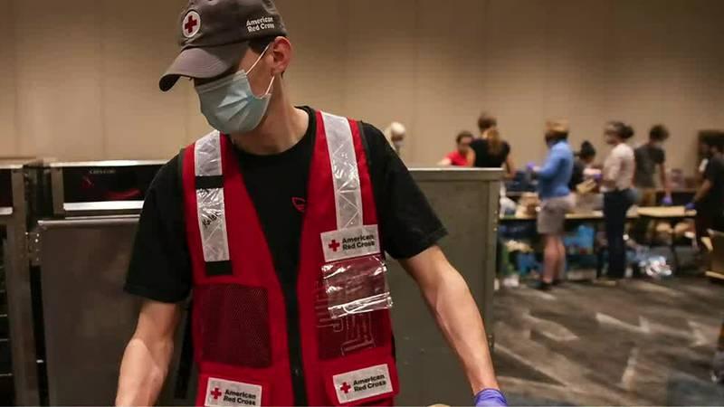 American Red Cross in need of volunteers to prepare for peak hurricane season