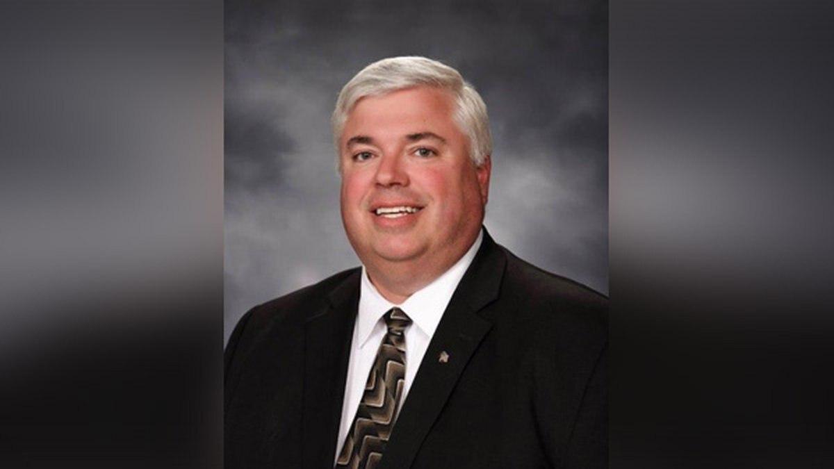 Superintendent Dan Schroer