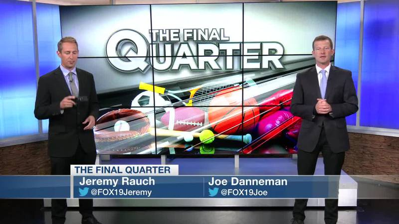 final quarter