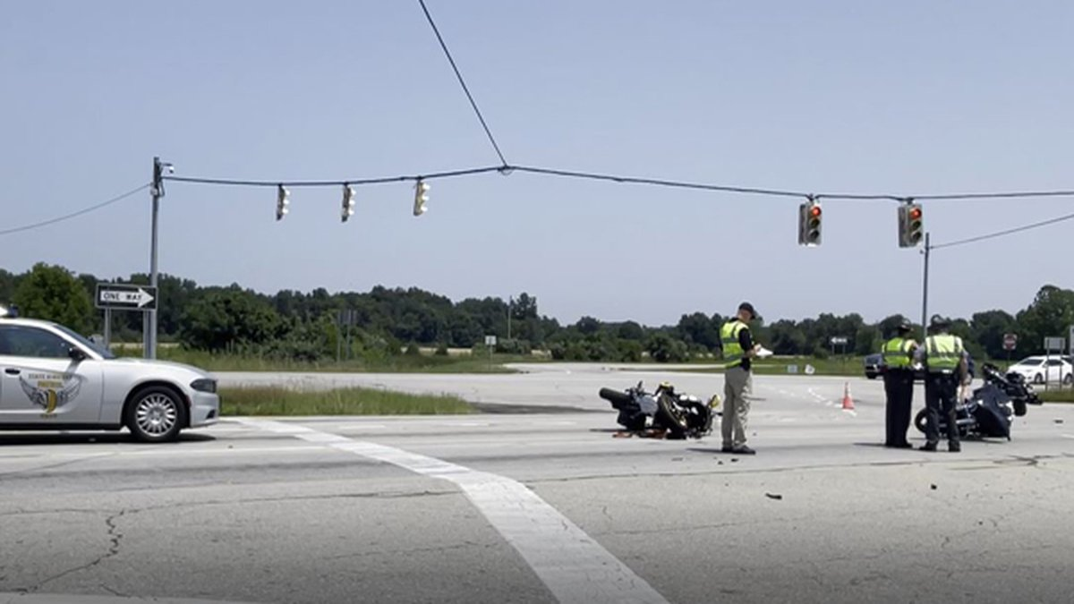 Air Care and medics were called to the scene of a motorcycle crash in Clermont County Sunday,...