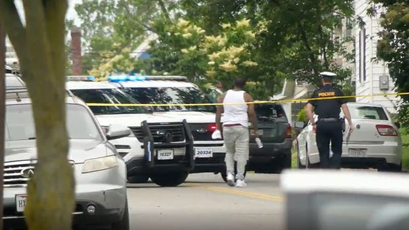 Cincinnati police are investigating after a 9-year-old child was hit by a car at Montana and...