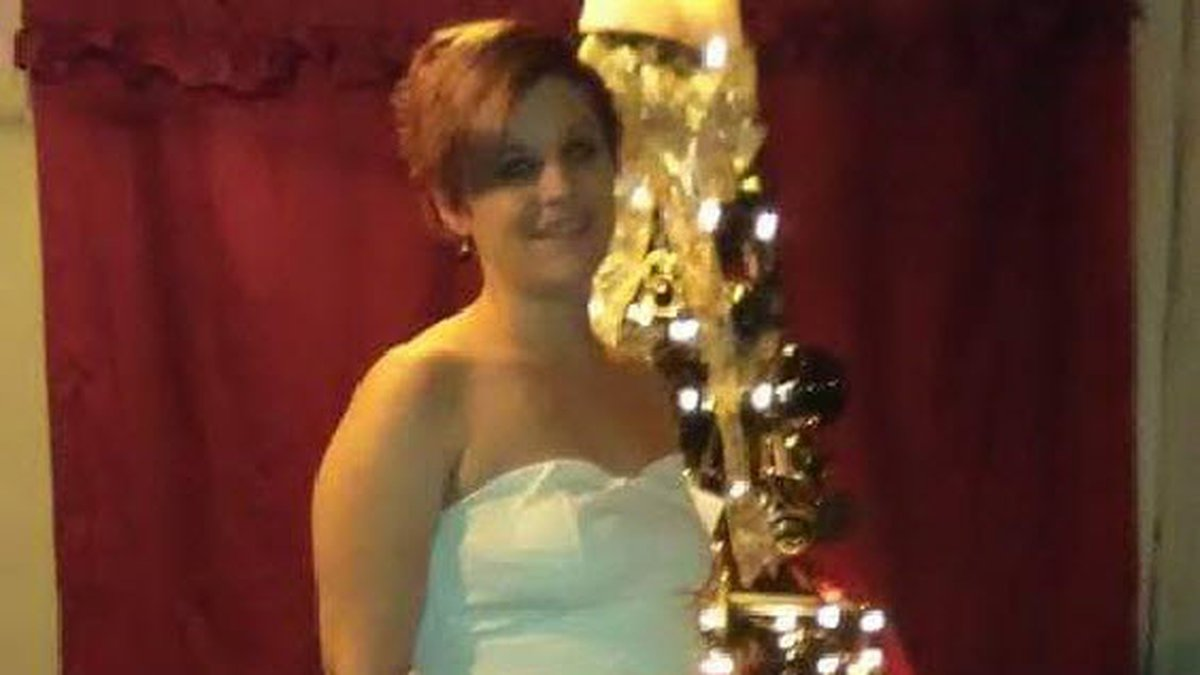 Brittany Hammond has been missing since mid-December.