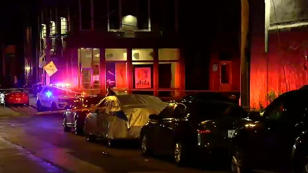 Shooting investigation underway in Lower Price Hill