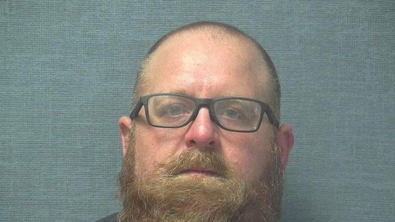 Neading was arrested Friday and charged with gross sexual imposition and rape.