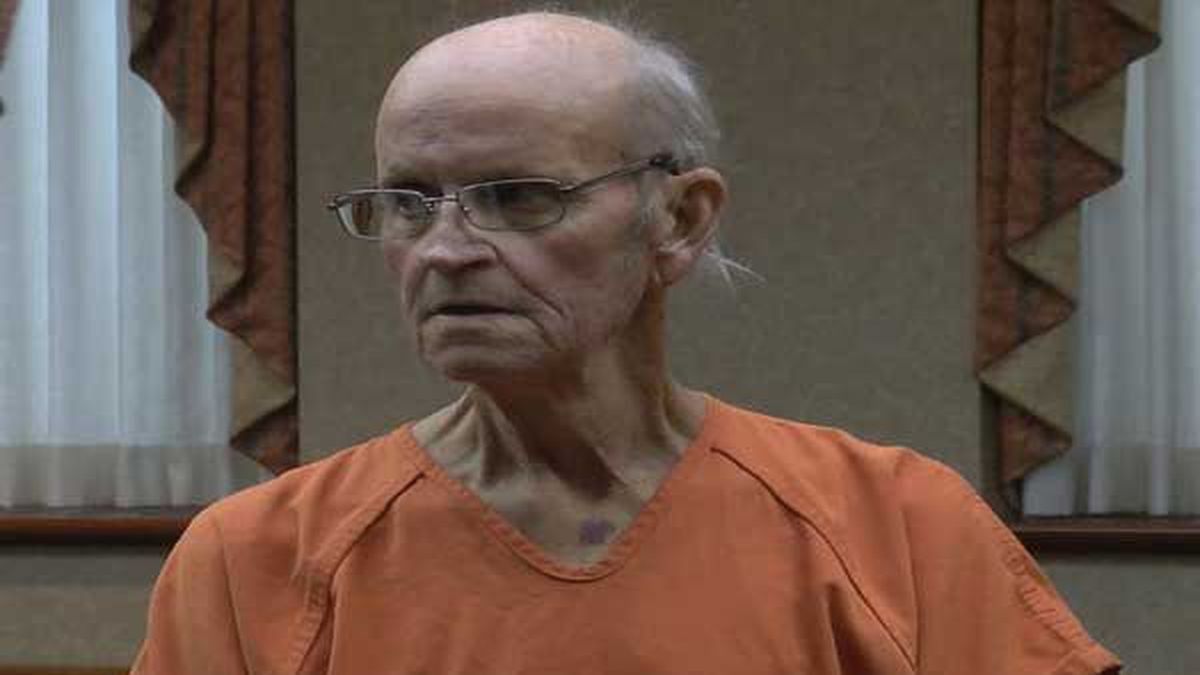 Lester Parker during a recent court appearance (FOX19 NOW)