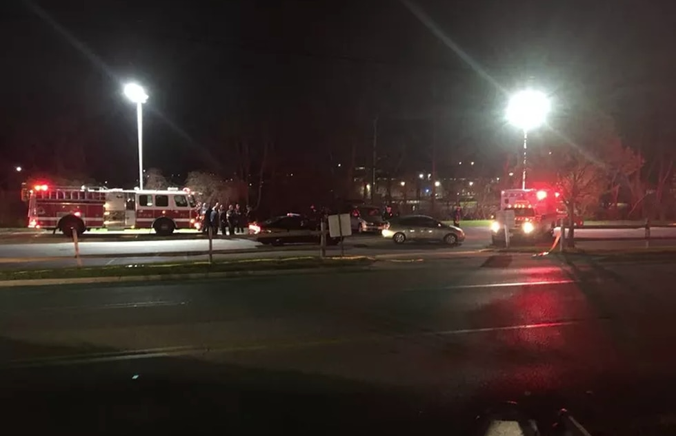 Kyle Plush's body was found inside a mini-van at Seven Hills School April 10. (FOX19 NOW/file)