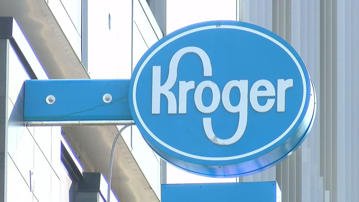 A new Kroger store will open in downtown Cincinnati Sept. 25, company officials announced...