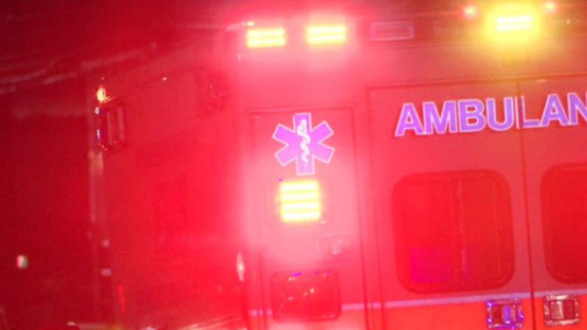 A child was taken to a hospital with severe burns from a house fire in South Fairmount Tuesday,...