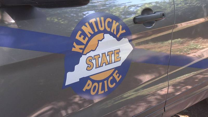 Kentucky State Police assisted officers in St. Matthews and Hardin County to recover multiple...