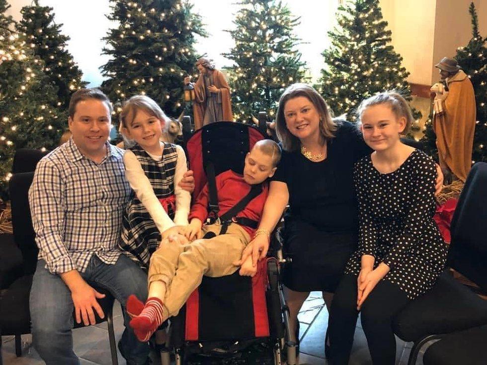 Steiger family