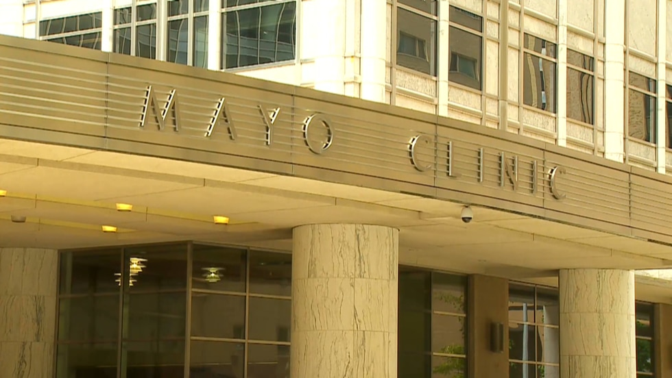 The Mayo Clinic is a world-class health facility located in Rochester, Minn.