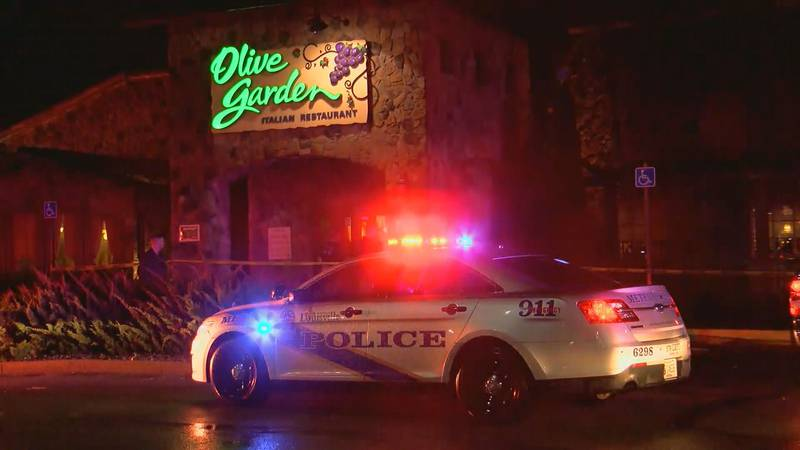 The family of the victim says the Feb. 23 shooting at the Okolona Olive Garden was a hate...