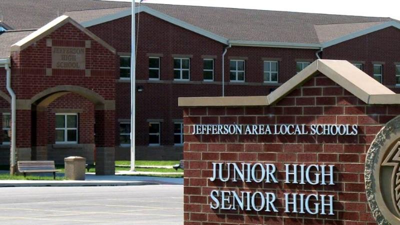 Source: Jefferson Area Local Schools
