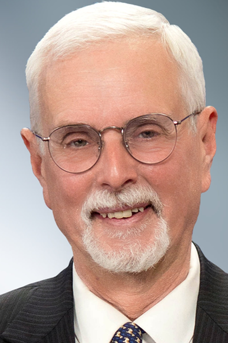 Headshot of Steve Horstmeyer, FOX19 NOW Chief Meteorologist