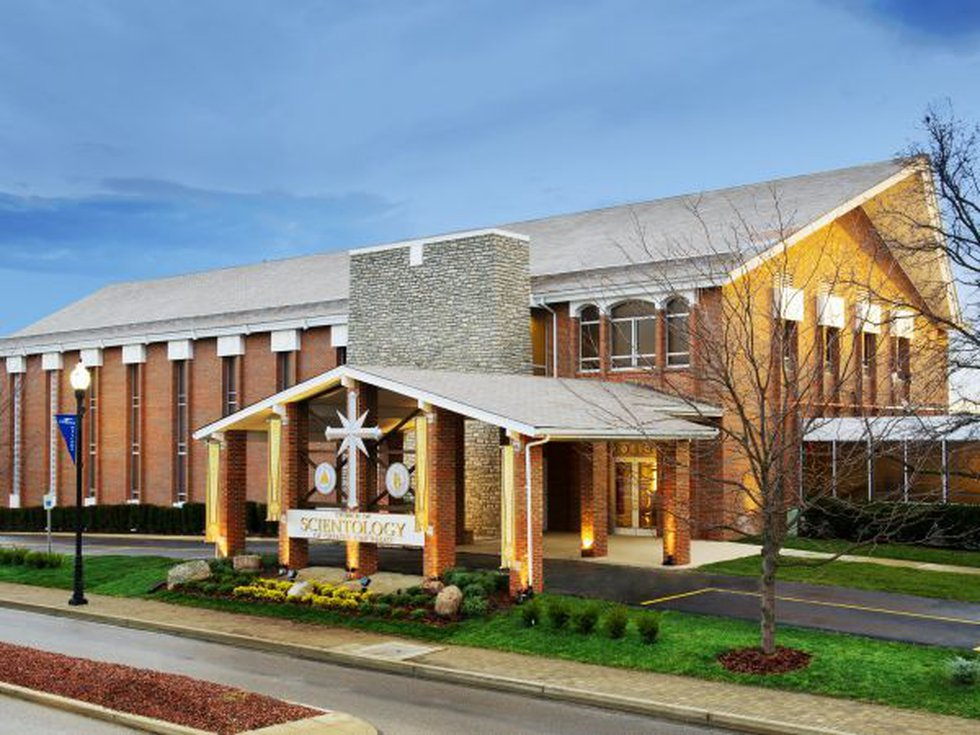 Ideal Church of Scientology of Greater Cincinnati (Provided)