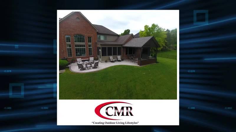 Business Spotlight: CMR Outdoor Living in Maineville