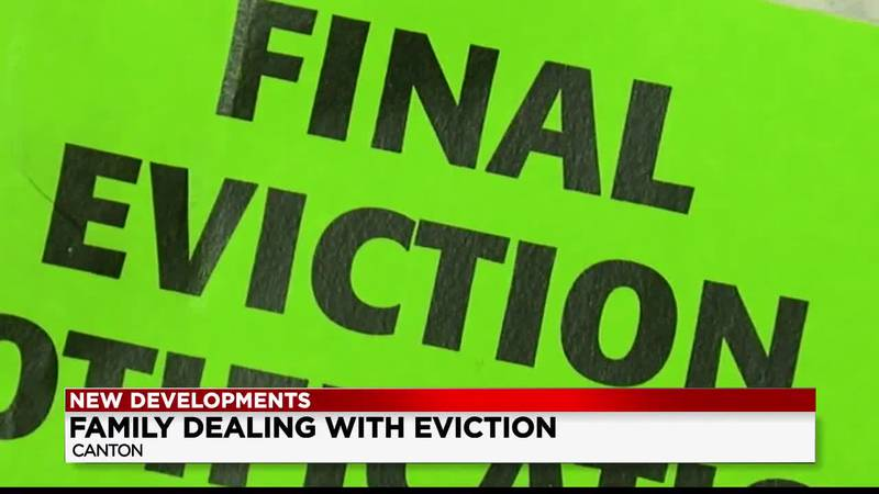 Federal moratorium on evictions ends in less than two weeks;  local agencies could be flooded...