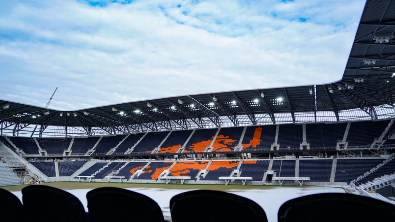 FC Cincinnati's new home in the West End finally has a name: TQL Stadium.