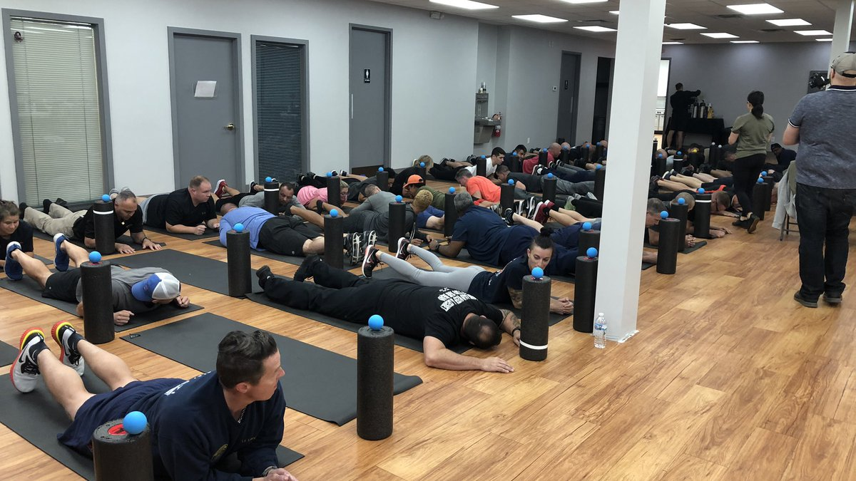 Wednesday, over 50 members of the Cincinnati Fire Fighters Union Local 48 participated in a...