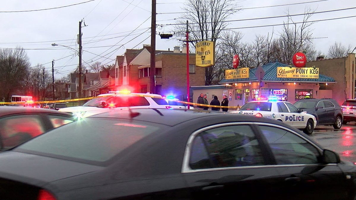 This incident is being investigated as a homicide, according to the Cincinnati Police Department.