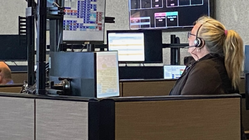 Hamilton County Communications Center has multiple vacancies for 911 dispatchers, also called...
