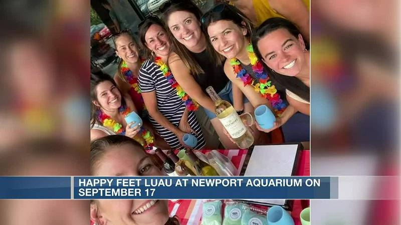"""Charities Guild of Northern Kentucky """"Happy Feet Ball"""" is back for 2021!"""